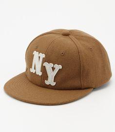 this is so ViVI! rodeo crowns cap..