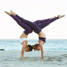 378 best partner/couples yoga poses images  yoga poses