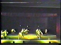SZPiT Katowice @ KWK Wujek (1983) 4 - YouTube