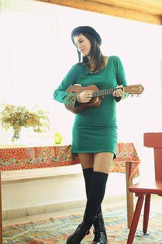 Open back bohemian dress by Picarona #boho #bohemian #dress