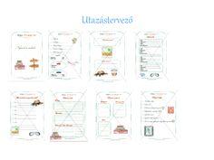 Te is szeretsz tervezgetni? Bullet Journal, Map, Tips, Maps, Peta