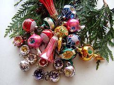 vintage ornaments 4