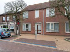 Langestraat 118a #sGravenzande; oppervlakte: 119 m², inhoud: 410 m³, kamers: 4, prijs: Vraagprijs € 248.000,- k.k.