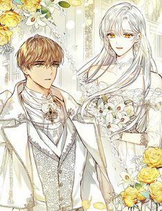 Manga Anime One Piece, Manga Couple, Anime Princess, Digital Art Girl, Manhwa Manga, Webtoon, Cover Art, Anime Art, Illustration Art