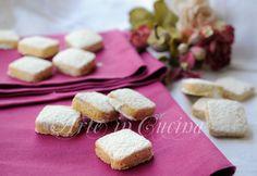 Candide delizie, biscotti, mandorle, ricetta facile, dolci per il thè, biscotti al burro, dolcetti veloci, dolcetti, ricetta colazione, dolci alle mandorle