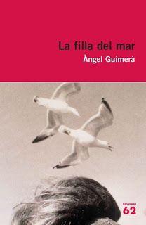"""Llegim """"La filla del mar"""" de Àngel Guimerà #dijousdelletresimots"""