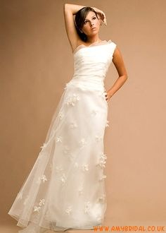 Alice Padrul Wedding Dress Lara