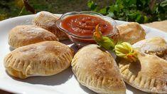 W garach u Gosi: Pierogi drożdżowe Pierogi, Camembert Cheese, Dairy, Food, Eten, Meals, Diet
