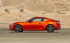 Went car shopping with the boy and I almost got me a new car. Scion FR-S