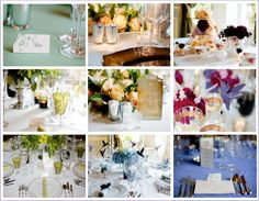 Venue styling ideas | Snapdragon Parties