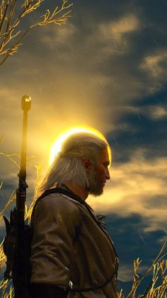 All things related to The Witcher. The Witcher 3, The Witcher Wild Hunt, The Witcher Books, Witcher Art, Video Game Art, Video Games, Witcher Wallpaper, Cosplay Anime, Medieval Fantasy