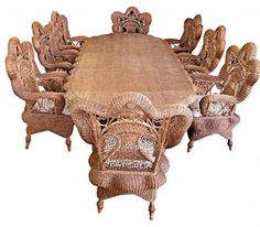 Large-Oval-Wicker-Table-8-Armchairs-c-1920-5878