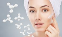 What are #peptides? Learn the latest scientific #skincare discoveries at our #aesthetic #health blog!