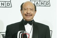 Sherman Hemsley, EL PASO, Texas — Friends and family remembered actor Sherman Hemsley at his funeral Wednesday in Texas by showing video clips of him as George Jefferson, the TV role that was his best known