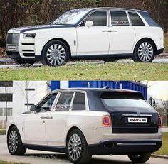 """Rolls Royce Cullinan 😍"" by Maserati, Bugatti, Lamborghini, Ferrari, Rolls Royce Cullinan, Car Up, Exotic Cars, Nissan, Super Cars"