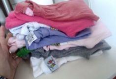 HOGAR Y JARDIN: Seca tu ropa en el microondas
