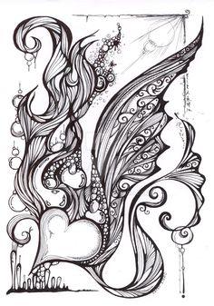 Mermaid by KEKIERO