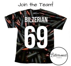 Join the team! www.bittersweetparis.com