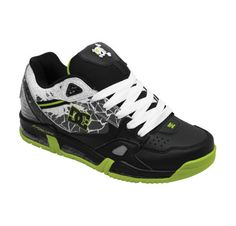 Mens Ken Block Versaflex Shoes - DC Shoes