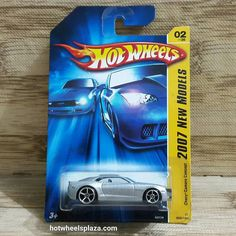 Hot Wheels Chevy Camaro Concept Silver 2007 New Models 02 of 36  Update: Fb/Twitter/Line: idStoreplus  #hotwheels #hotwheelsphotography #diecast #hotwheelscollector #hotwheelscollection  #hotwheelscirebon #hotwheelstangerang  #hotwheelsjakarta #hotwheelssemarang #camaro #chevycamaroconcept #hotwheelsindonesia #hotwheelsmurah #pajangan #diecastindonesia #diecastjakarta #kadoanak #kadounik #mainananak #kadoulangtahun  #hotwheelssolo #mobilan #jualminiatur #jualmainan #jualpajangan…