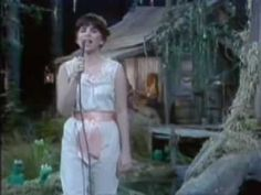 Linda Ronstadt & Muppets - BLUE BAYOU. One of my favorite episodes