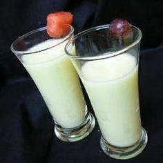 Juice Your Days - Honeydew Juice