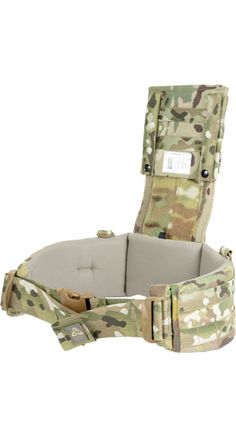 The Body Armor Support Equipment (BASE) is our solution to help take the weight of armor and kit off the shoulders. Initially developed for plate carriers, it works well with nearly any armor system. BASE is adjustable to most torsos and effectively transfers the weight of the armor and kit from the shoulders to the hips and legs. Installation is simple and quick. Just attach the BASE panel to the MOLLE on your plate carrier, and then adjust the frame to fit your torso. Take weight of armor…