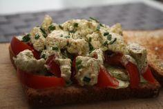 Куриные Песто Бутерброд WW - Матильда и Gourmandises3