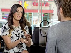Millionaire Matchmaker Patti Stanger shares 5 tips to prepare for a first date