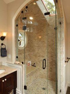 #bathrooms #showers