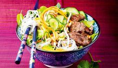 Recettes de cuisine chinoise et asiatique - L'Express