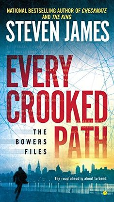 Every Crooked Path: The Bowers Files by Steven James http://www.amazon.com/dp/0451467353/ref=cm_sw_r_pi_dp_J1nkxb1F9ZB42