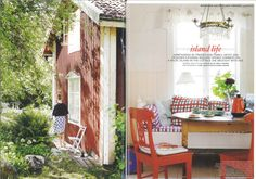 Bemz featured in Country Style January 2013 edition. www.bemz.com