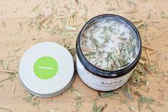 Cat Litter Box Deodorizer Organic Lemongrass  All Natural
