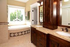 spa like bathrooms - Google Search