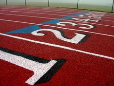 How to Run a Faster 100-Meter Sprint article worth sharing!