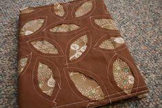 Bettyninja: Alabama Stitch Book