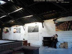 Quevedo Port Wine, Vila Nova de Gaia - Comentários de restaurantes - TripAdvisor