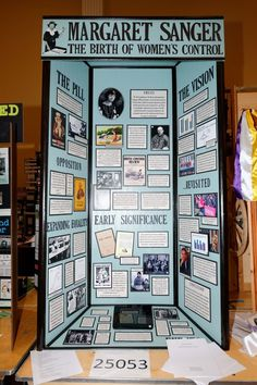 Pin By Julie Mcgary On Poster Board Ideas Tri Fold Poster Board
