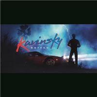 Outrun - Edition deluxe - Kavinsky - Vinyl album - Fnac.com  33€