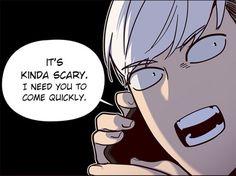 Dinosaur Wallpaper, Manhwa Manga, Drawing Tips, Artist Art, Webtoon, Scary, Profile, Comics, Drawings