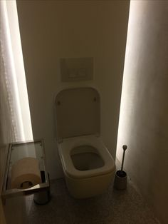 Toilet Linda made by Ricco