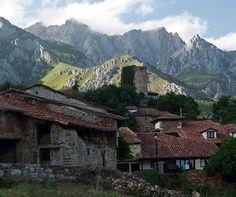 Mogrovejo - Valle de Liébana, Cantabria