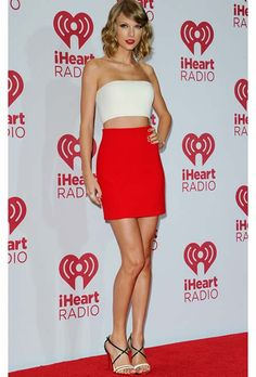 Taylor Swift #CalvinKlein #Louboutin #classy #chic