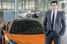 SURREY,17-12-2015 — /EuropaWire/ — McLaren Automotive has appointed Andreas Bareis to the role of Managing Director, Middle East and Africa in an importan