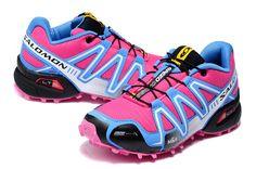 zapatos salomon en bogota colombia online news video