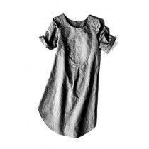 Merchant & Mills The Dress Shirt Pattern