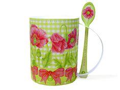 Anni Arts August Birth Flower and Gem Printable Crafts