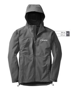 The Guide DCS Jacket is designed for the mountains: wind & water resistant, with enough breathability to wear while on the go. Multiple pockets, great durability, and a quiet insulated fabric make this KUIU's most versatile jacket.