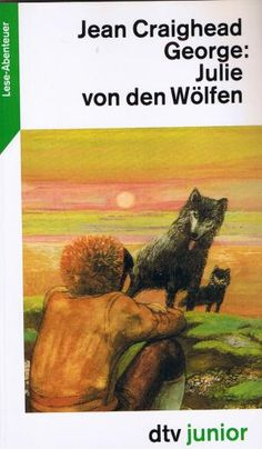 Julie von den Wölfen ist ein Jugendroman der amerikanischen Autorin Jean Craighead George aus dem Jahr 1972...    Julie of the Wolves is a children's novel by Jean Craighead George, published in 1972, about a young Yupik girl experiencing the changes forced upon her culture from outside